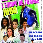Affiche judo (2)