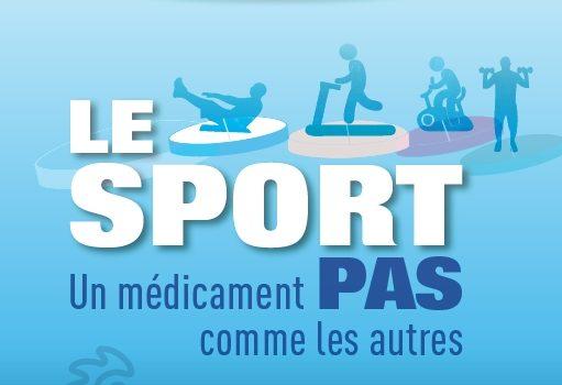 Brochure Sport Santé dans l'Orne