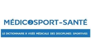 MédicoSport santé : le CNOSF lance la version numérique