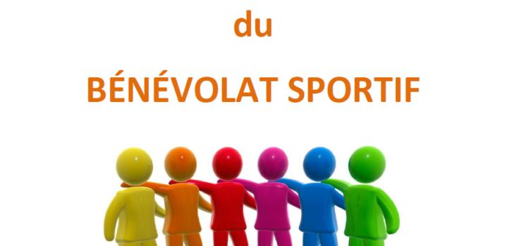 Trophées du bénévolat sportif 2020