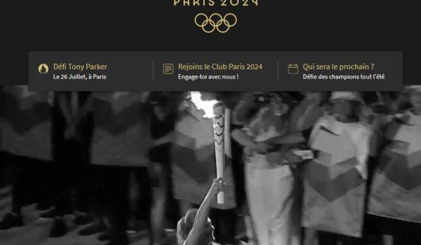 Rejoins le Club Paris 2024